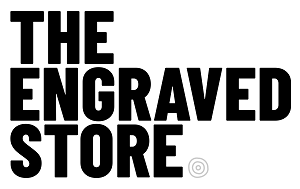 The Engraved Store